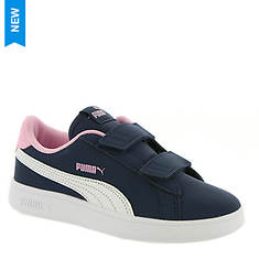 PUMA Smash V2 Buck V INF (Girls' Infant-Toddler)