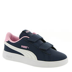 PUMA Smash V2 Buck V PS (Girls' Toddler-Youth)