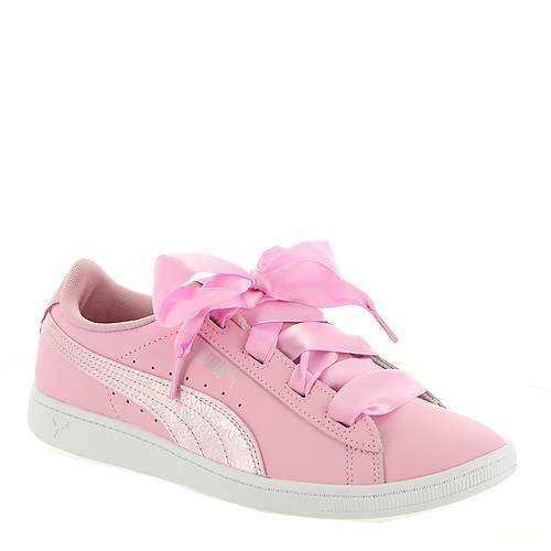 PUMA Vikky Ribbon L Satin Jr (Girls' Youth)