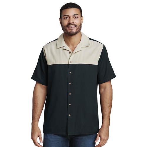 Men's Colorblock Shirt
