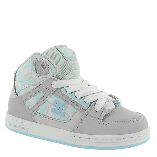 DC Pure High-Top SP (Girls' Toddler-Youth)
