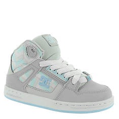 b5b80a273f9 DC Pure High-Top SP (Girls  Toddler-Youth)