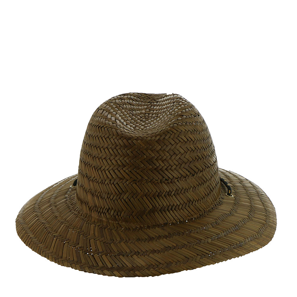 Buy Billabong Mens Nomad Straw Hat Brown One Online Ebay