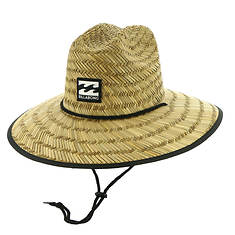 Tides Print Hat
