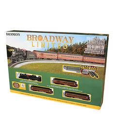 Bachmann Broadway Limited Electric Train Set