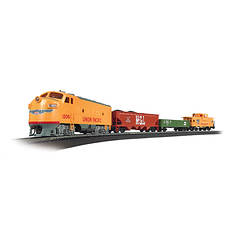 Bachmann Challenger Electric Train Set