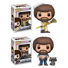 Bob Ross Collectors Set 2