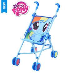 My Little Pony Doll Stroller