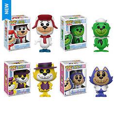 Hanna Barbera Collectors Set