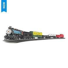 Bachmann Chessie Special Electric Train Set