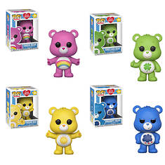 Care Bears Collectors Set