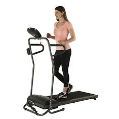 Fitness Reality Compact Electric Treadmill