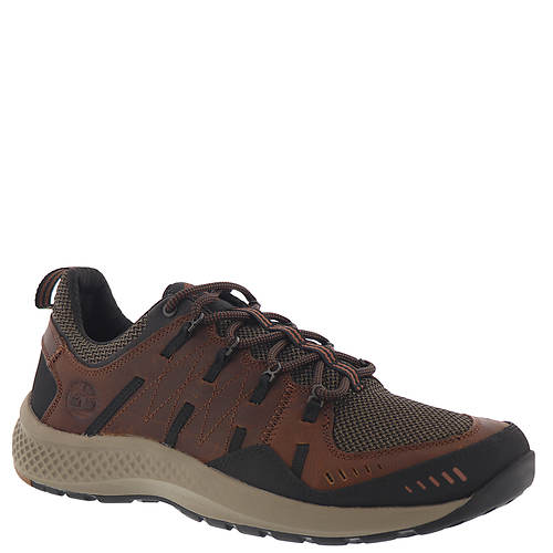 Timberland FlyRoam Trail Low Leather/Mesh (Men's)