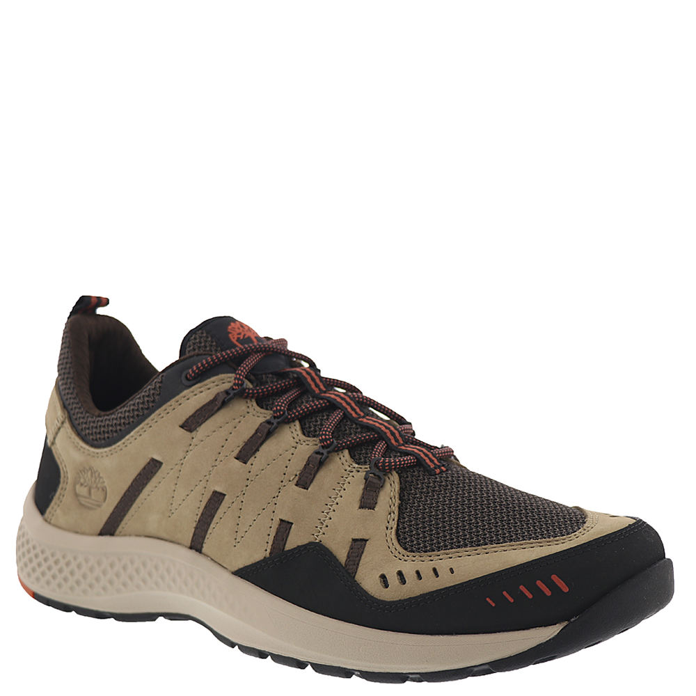 4c84c0f28f1 Details about Timberland FlyRoam Trail Low Leather/Mesh Men's Oxford