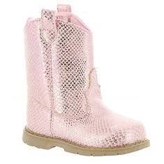 Baby Deer Western Boot Infant (Girls' Infant)
