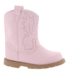 Baby Deer Western Boot Infant (Girls' Infant)
