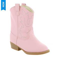 Baby Deer Western Boot Toddler (Girls' Toddler)