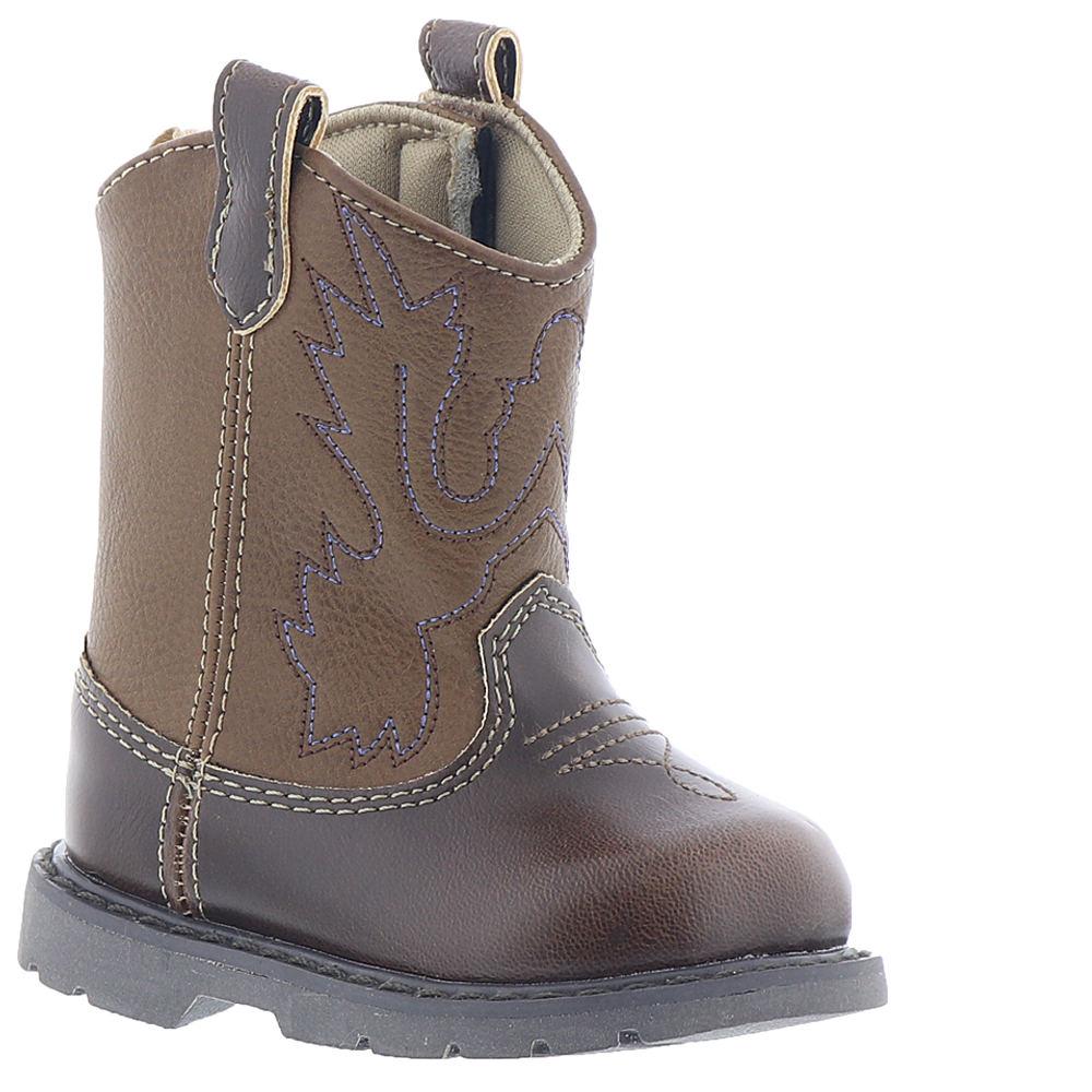 Baby Deer Western Boot Infant Boys' Infant Boot