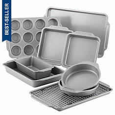 Farberware 10-Piece Nonstick Bakeware Set