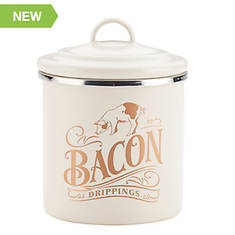 Ayesha Curry Bacon Drippings Can