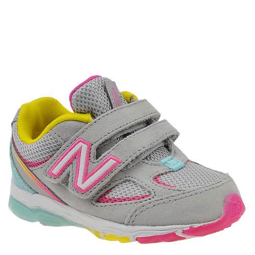 New Balance 888v2 I (Girls' Infant-Toddler)