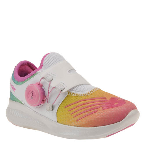 f4ae55d9ef2a2 New Balance FuelCore Reveal P (Girls' Toddler-Youth) | FREE Shipping at  ShoeMall.com