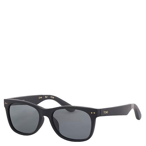 TOMS Beachmaster Polarized Sunglasses