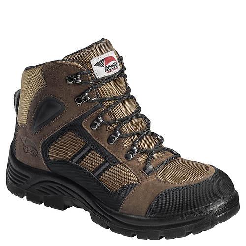 Avenger Slip-Resistant Steel Toe A7241 (Men's)
