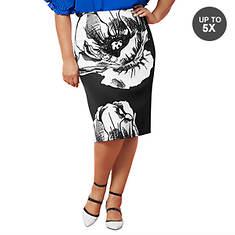 Basic Pencil Skirt