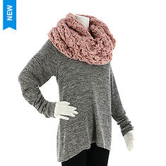 Free People Women's Dreamland Chunky Knit Cowl