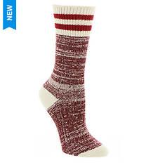 Free People Women's Haven Cozy Crew Sock