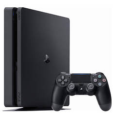Game System 1TB Core Slim PS4