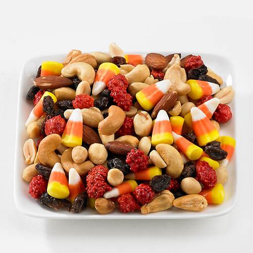 Halloween Snackin' Favorites