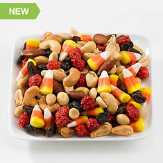 Halloween Snackin' Favorites - Country Trail Mix
