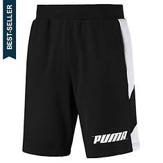 PUMA Men's Rebel Shorts 9 TR