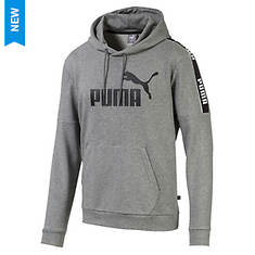 PUMA Men's Amplified Hoodie TR