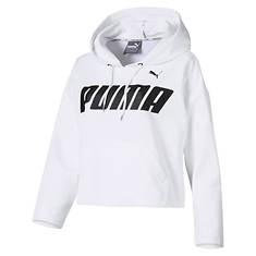 PUMA Women's Modern Sports Hoodie