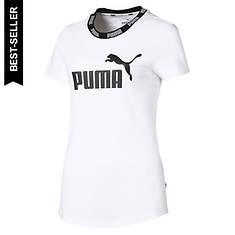 PUMA Women's Amplified Tee