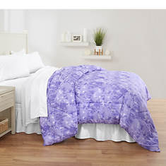 Watercolor Comforter