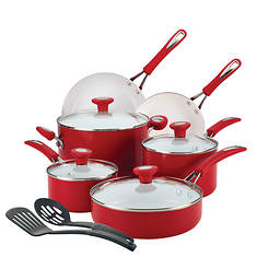 SilverStone 12-Piece Nonstick Cookware Set