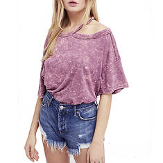 Free People Women's Alex Tee