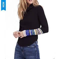 Free People Women's Mixed Up Cuff