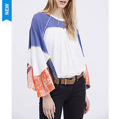Free People Women's Friday Fever Top