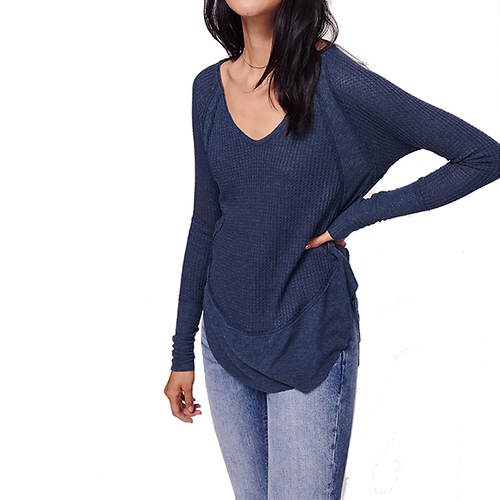 Free People Women's Catalina Thermal