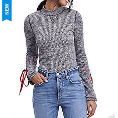 Free People Women's Mountaineer Cuff Top