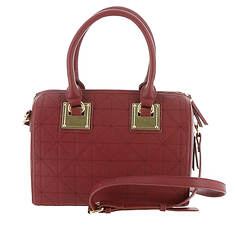 Dressed to Perfection Satchel