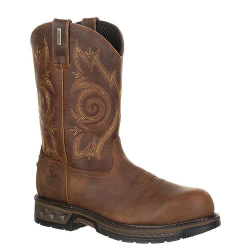 Georgia Boot Carbo-Tec LT Western Composite Toe WP (Men's)