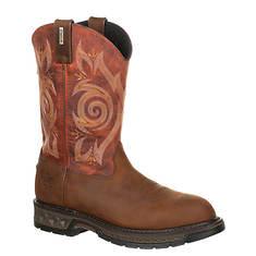 Georgia Boot Carbo-Tec LT Western WP (Men's)
