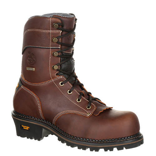 Georgia Boot Amp LT Logger Composite Toe WP (Men's)