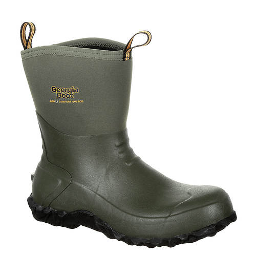 Georgia Boot Rubber Boot 10